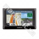 GPS навигатор Garmin nuvi 42. Функции Lane Assist и Junction View